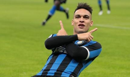 Барселона не собирается выкупать Лаутаро Мартинеса у Интера за 111 миллионов евро
