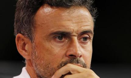 Главный тренер сборной Испании добровольно пошел на снижение зарплаты
