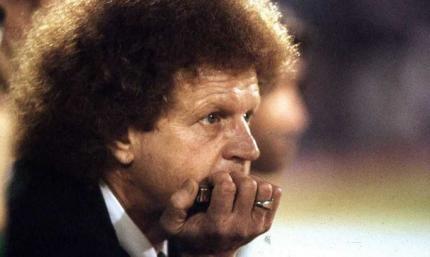 Тот, кто остановил Динамо Лобановского. Умер знаменитый тренер Сент-Этьена
