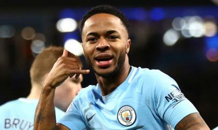 Нападающий Манчестер Сити подвергся расизму в Твиттере