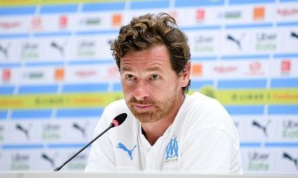 Виллаш-Боаш еще на сезон задержится в Марселе, но новый контракт подписывать не будет