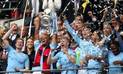 Не одной же АПЛ: стало известно расписание Кубка Англии