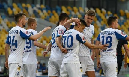Определились все возможные соперники Динамо в квалификации ЛЧ