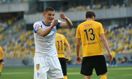 Виталий Миколенко может продолжить карьеру в европейском гранде