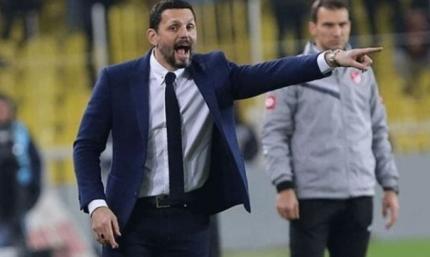 СМИ: Турецкий тренер Эрол Булут установил контакты с Суркисом и передал свой план развития клуба
