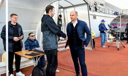 Физрук или современный специалист? Рейтинг стильности всех украинских тренеров. ФОТО