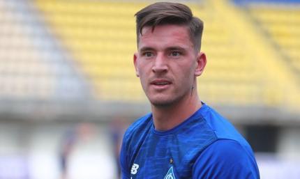 Вербич помог сборной Словении обыграть Косово. Видеообзор матча Лиги Наций
