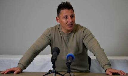 Василий Кобин: Мы могли гонять Динамо, но согласились играть в Киеве, чтобы помочь им перед ЛЧ