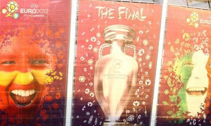 Последний турнир имени тики-таки: ровно 8 лет назад Испания обыграла Италию в финале ЕВРО-2012