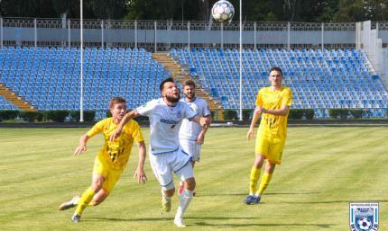 Черноморец - Николаев. Анонс и ставка на матч Первой лиги