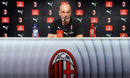 Пиоли: До недавнего времени таблица не отражала уровень Милана – мы стали командой