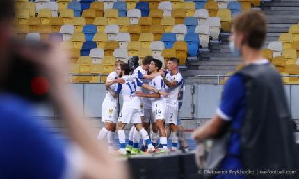 Известен формат плей-офф УПЛ за Лигу Европы, бронзовый призер все еще может остаться без группы