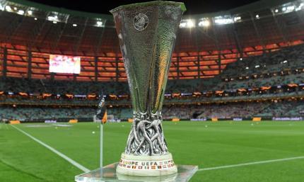 Фонсека и Артета шагают в плей-офф. Четыре команды обеспечили себе место в 1/16 Лиги Европы