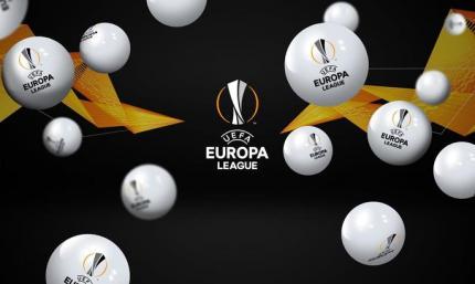 Сегодня жеребьёвка Лиги Европы. Когда и где смотреть онлайн