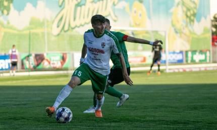 Первая лига. Николаев снова на голодном пайке, Оболони пошел на пользу отпуск тренера