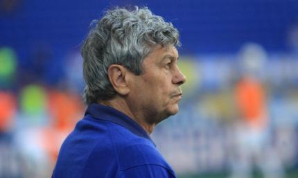 За кого вы будете болеть в матче за Суперкубок Украины? ОПРОС