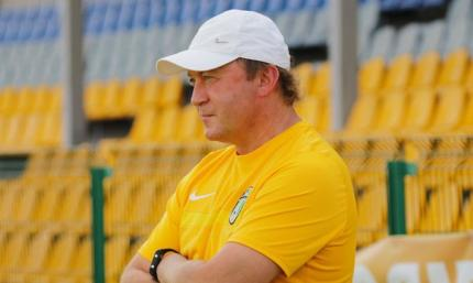 Шаран: Не понимаю, зачем Динамо нужны симпатии от арбитра Козыряцкого