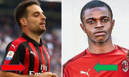 Минус один, плюс один: Милан теряет хавбека и покупает защитника
