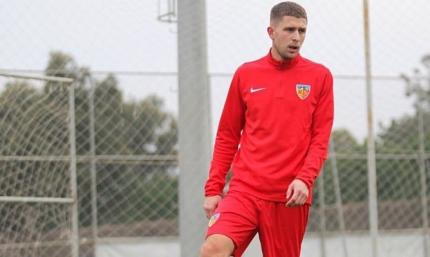 СМИ: Артем Кравец покинет Кайсериспор