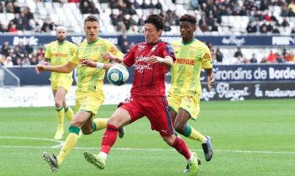 Бордо - Нант. Анонс и прогноз на матч-открытие сезона Лиги 1