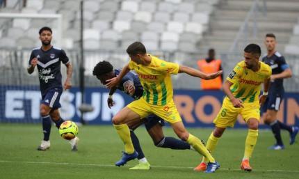 Бордо - Нант 0:0. Самый скучный старт сезона в истории?