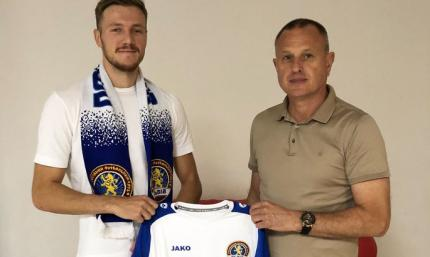 ПФК Львов подписал экс-игрока Мидлсбро и сборной Люксембурга