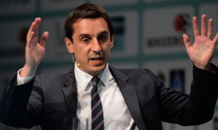 Невилл: Игрокам Лидса нужно отойти в сторону на поле в матче с Ливерпулем