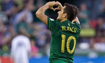 Екс-гравець Металіста, який недавно став найкращим в MLS, отримав дуже важку травму