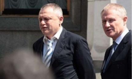 Лондонский суд отклонил иск братьев Суркисов во взыскании $350 млн по делу Приватбанка