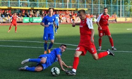 Дербі Карпат і знекровлений Метал - анонс 4-го туру Другої ліги