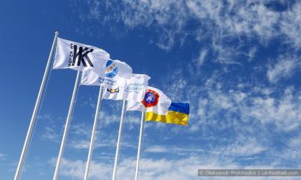 Рейтинг клубів УЄФА. Колос і Десна – в компанію до українських мінімалістів