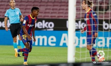 Новые веяния. Барселона - Вильярреал 4:0. Обзор матча и видео голов