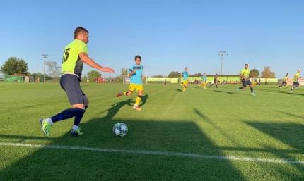 Кубок Украины. Мариуполь добывает волевую победу над Викторией