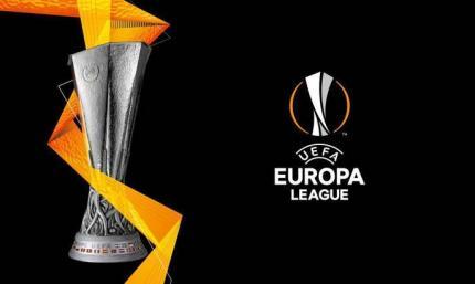 Четыре команды, которые продолжат борьбу в 1/2 Лиги Европы