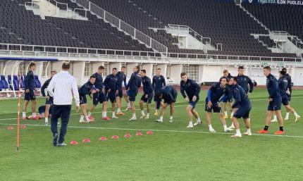 Украина - Румыния: анонс и прогноз на матч молодёжных сборных