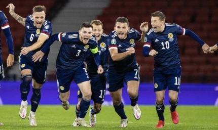 Возвращение тартановой армии. Шотландия – Израиль 0:0 (5:3 по пенальти). Обзор матча и видео голов