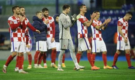 Словения – Хорватия. Анонс и прогноз на матч отбора ЧМ-2022 на 24.03.21