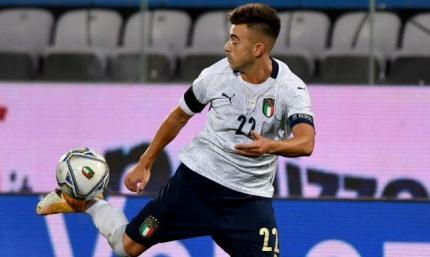 Форвард сборной Италии сдал положительный тест на COVID-19