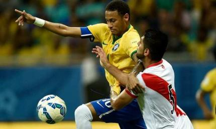 Отбор на ЧМ-2022. Южная Америка. Бразилия летит, Аргентина ползет, Тигр прыгает