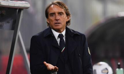 Манчини: Италия выиграет два оставшихся матча и выйдет в плей-офф Лиги наций