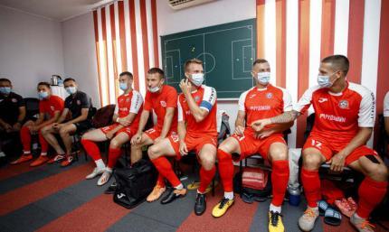 Важка хвороба Кривбасу, лідер групи А, який відпочиває - анонс 7-го туру Другої ліги
