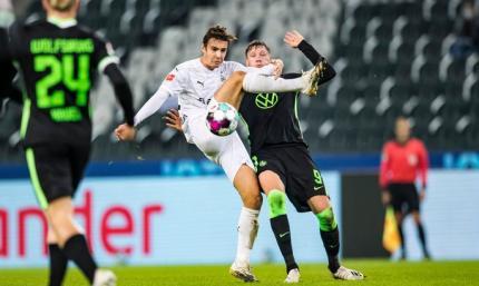 Ливерпуль присмотрел замену для Вейналдума в Бундеслиге