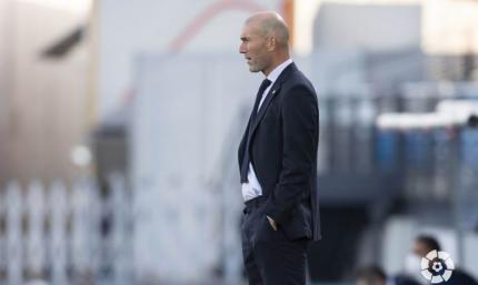 Можно брать тепленьким? Реал - Кадис 0:1. Обзор матча и видео гола
