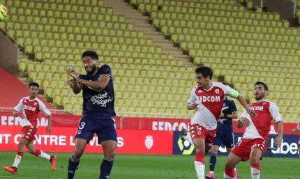 Крупнейшая победа Ковача. Монако - Бордо 4:0. Видео голов и обзор матча
