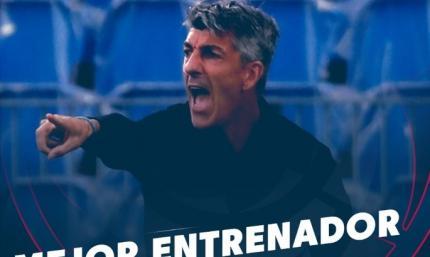 Тренер Реал Сосьедада признан лучшим по итогам октября