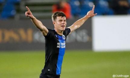 Соперник Динамо в Лиге Европы одержал шестую подряд победу - приложился и Соболь