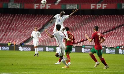 Португалия -  Франция 0:1. Взяли реванш за Евро-2016