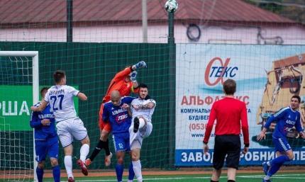 Первая лига. Данкович вдохновляет Кривенко на подвиги, Кремень прерывает серию неудач