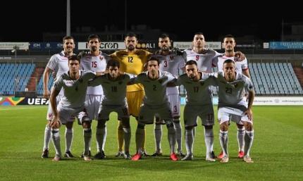 ЛН. Черногория повышается в классе, Кипр вылетает, Люксембург без Жерсона остается на переэкзаменовку