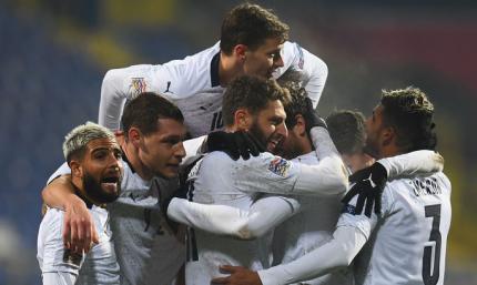 Вперед к финалу. Босния и Герцеговина - Италия 0:2. Видео голов и обзор матча